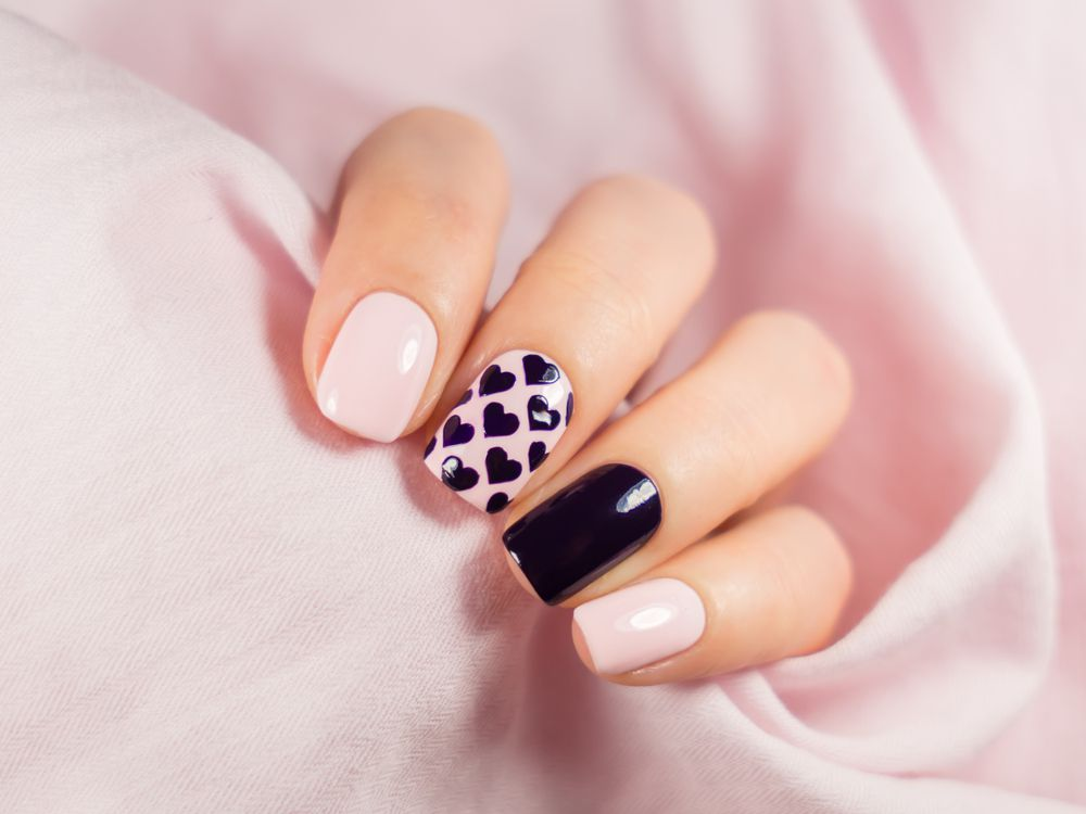 Serenity Nails - Top 1 nail salon in The Shops At St George Square Winston-Salem, NC 27103